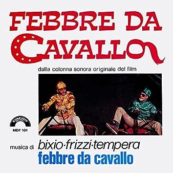 Febbre da Cavallo (Colonna sonora originale del FIlm)