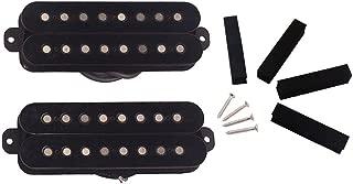 8 string steel guitar pickups