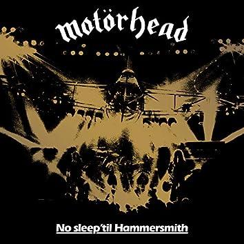 No Sleep 'Til Hammersmith (Live) [40th Anniversary Edition]