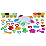 Play Doh PDH Core Estudio de creaciones animadas, Miscelanea (Hasbro C2860105) , color/modelo surtido