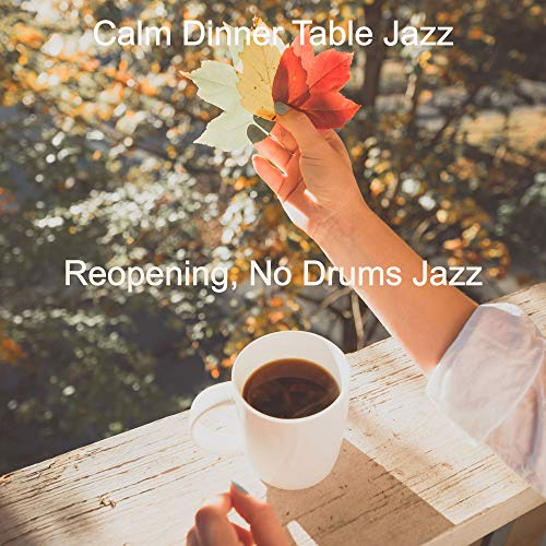 Music for Coffee Bars