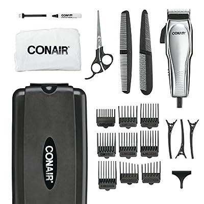 Conair Custom Cut 21-piece