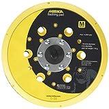 Mirka 8292605011Plato lijador Abranet 5/16Pulgadas Grip 48L Medium, 150mm