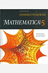 The Mathematica Book, Fifth Edition Hardcover