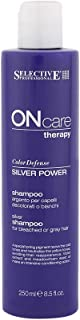 comprar comparacion Selective Sel Oc Tech Silver Power Shampoo 250Ml 250 ml