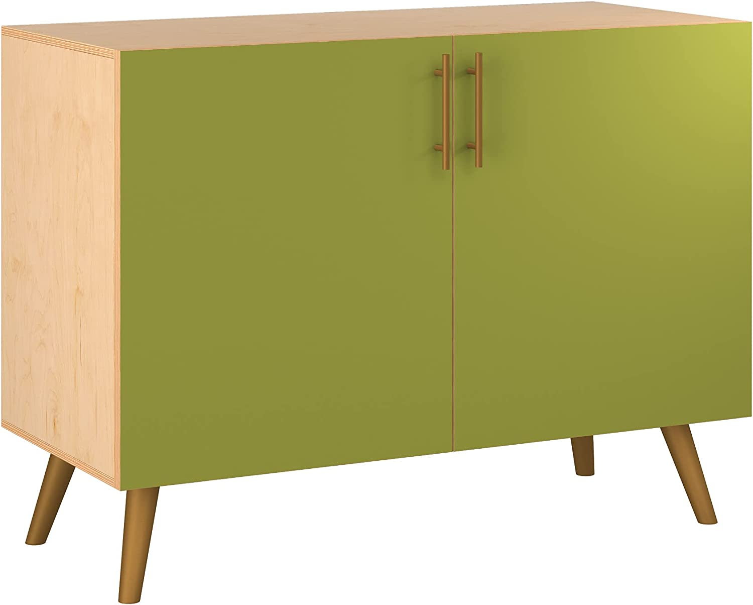 Poppy Credenza Max 65% OFF - Natural NEW before selling ☆ Sadie Design Styl Base in 11 Colors 5