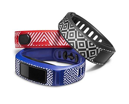 Garmin Pack de 3 Bracelets Jonathan Adler \