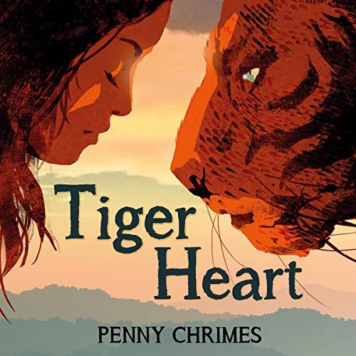 Tiger Heart Titelbild