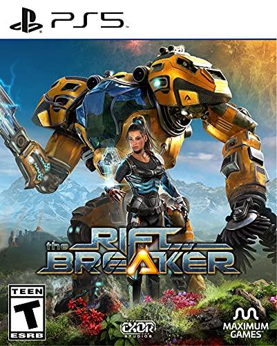 The Riftbreaker - PlayStation 5