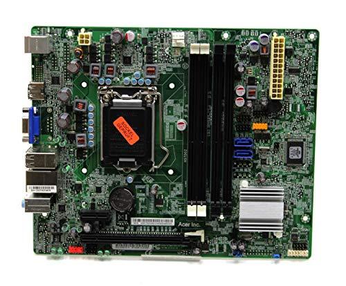 Foxconn H57D02 Intel H57 Mainboard Micro ATX Sockel 1156#33038