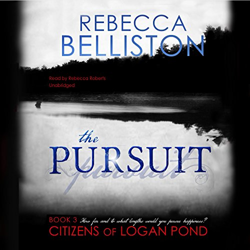Couverture de The Pursuit