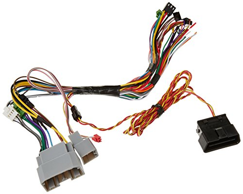 Maestro HRN-RR-CH1 Plug and Play T-Harness for CH1 Chrysler, Dodge, Jeep Vehicles