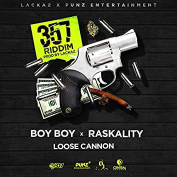 Loose Cannon (feat. Raskality)