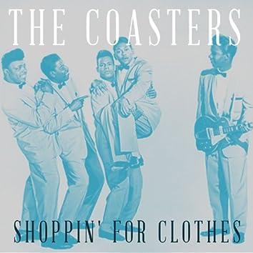 Shoppin' for Clothes