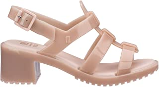 Mini Melissa Mel Flox High INF Slingback Sandal (Little Kid/Big Kid)