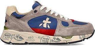 PREMIATA Uomo Sneaker Mase 5169 Blu