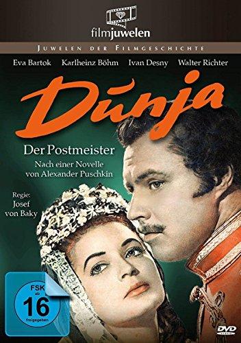 """Der Postmeister (""""Dunja"""") - nach der Erzählung von Alexander Puschkin (Filmjuwelen)"""