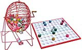 Bombo Manual de Bingo Grande