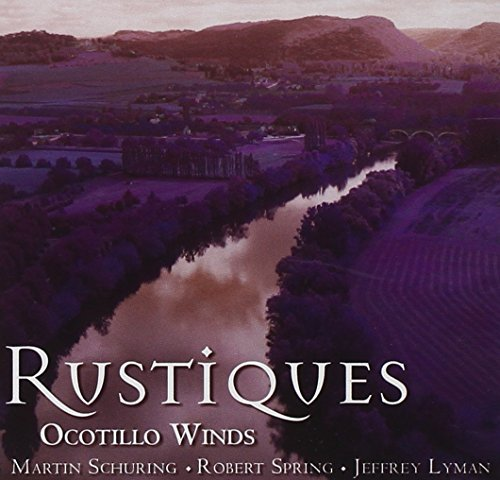 Rustiques by Ocotillo Winds