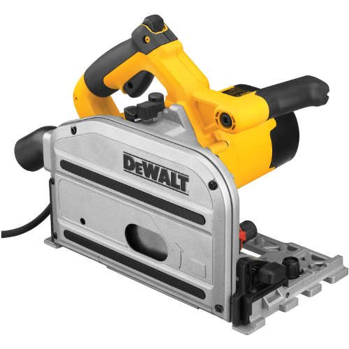 DEWALT DWS520K Track Saw Kit