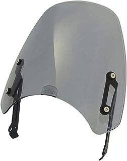 Nero B Baosity Supporto Laterale Motocicletta Amplificatore di Alluminio Leggero
