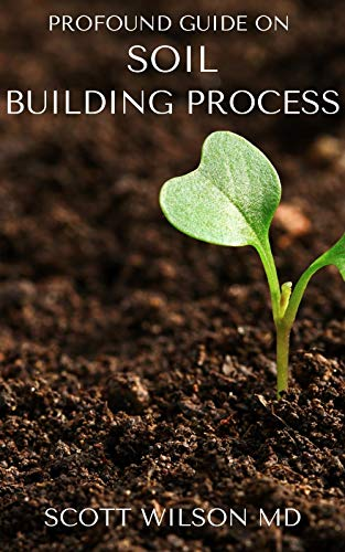 PROFOUND GUIDE ON SOIL BUILDING PROCESS : The Ultimate Guide To Soil Building Process (English Edition)