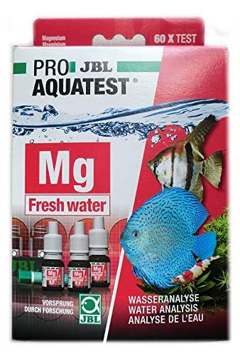 Aquarium Rio JBL Mg Magnesium Test Süßwasser