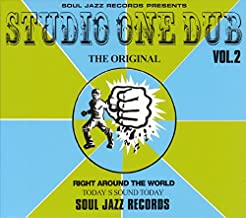 studio one dub vol 2