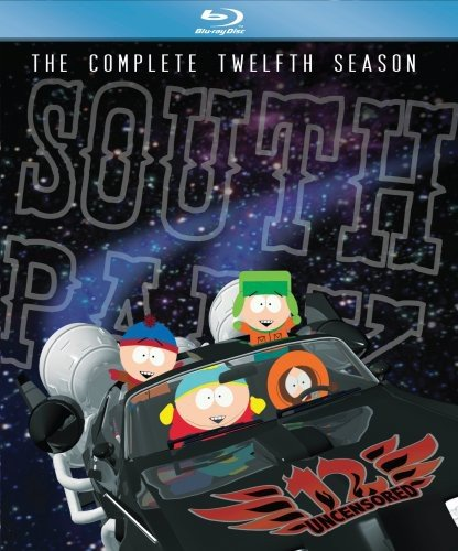Manufacturer OFFicial shop South Park: Season Blu-ray 12 Fashion