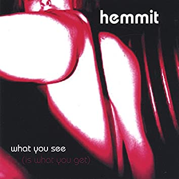 What You See (Is What You Get)
