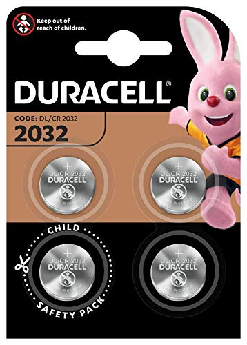 Duracell Specialty 2032 Lithium ...