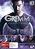 Grimm - Season 3 [NON-USA Format / PAL / Region 4...