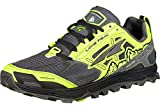 ALTRA Lone Peak 4.0 Gray Yellow 44.5