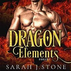 Dragon Elements Box Set (Dragon Shifter Romance)