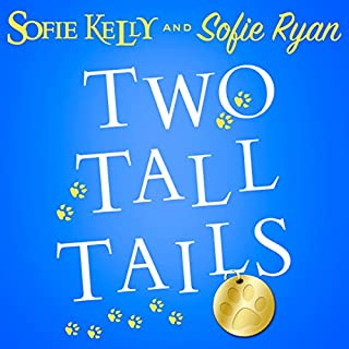 Two Tall Tails audiobook cover art