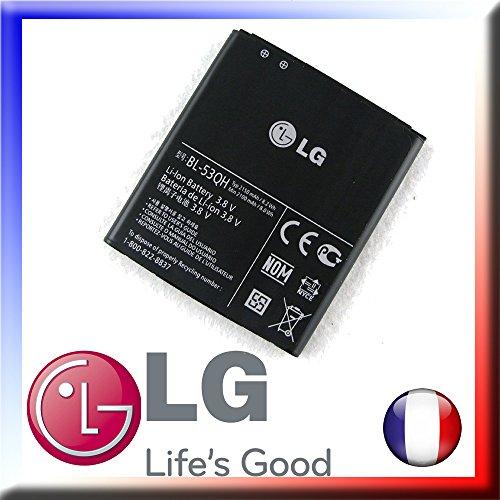 Original Akku BL-53QH für LG P760 Optimus L9