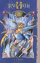 Magic Knight Rayearth II, Vol. 2 (Magic Knight Rayearth II, #2)