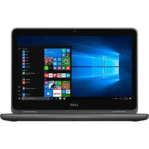 Dell i3185-A760GRY Inspiron 3000 3185 11.6″ Laptop PC, AMD A6-9220e, 4GB Memory, 32GB EMMC Storage, Grey,…