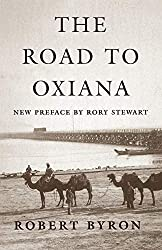 Best Travel Books - The Road To Oxiana