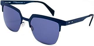 italia independent 0503-CRK-021 Gafas de sol, Azul, 52 para Mujer
