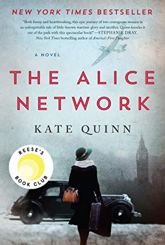 The Alice Network: A Novel