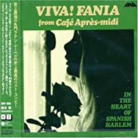 Cafe Apres-Midi: Best Classic of Fania by Various Artists
