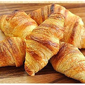 贅沢 クロワッサン 25g×15個セット フランス産 冷凍パン【3〜4営業日以内に出荷】