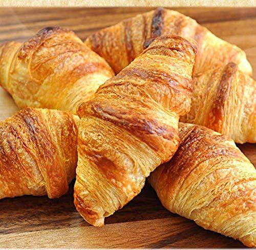 贅沢 クロワッサン 25g×15個セット フランス産 冷凍パン【3?4営業日以内に出荷】