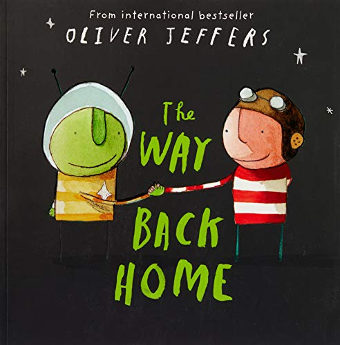 The Way Back Homeの詳細を見る