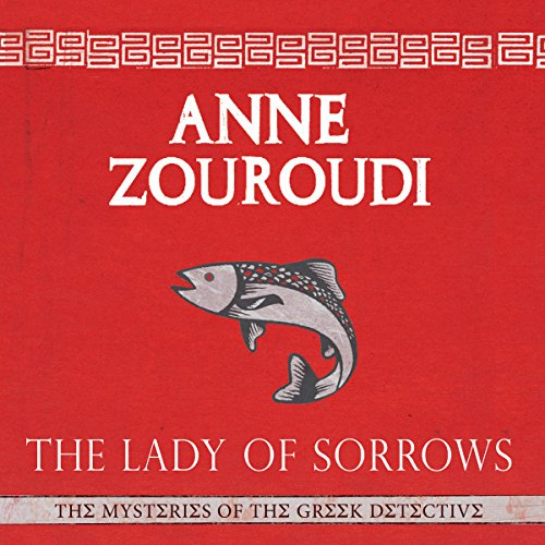 The Lady of Sorrows cover art