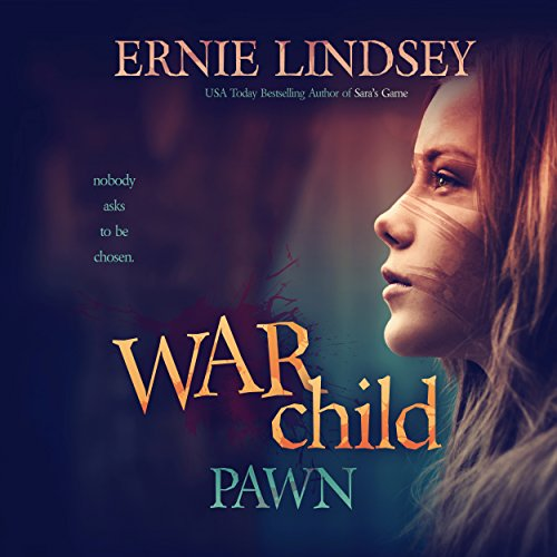Warchild: Pawn audiobook cover art