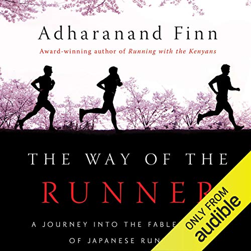 The Way of the Runner  By  cover art