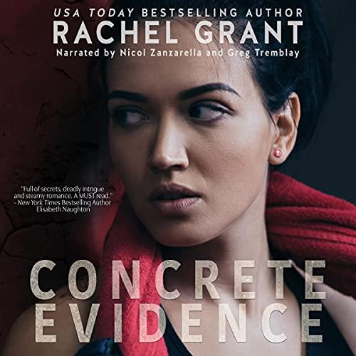 Couverture de Concrete Evidence