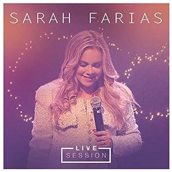 Sarah Farias Live Session